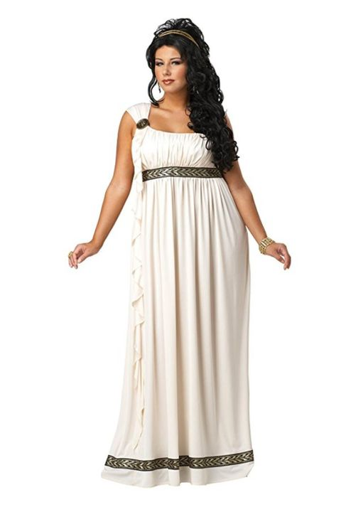 9ac89634b4 26 Cheap Plus Size Womens Halloween Costume Ideas - Cute Costumes ...