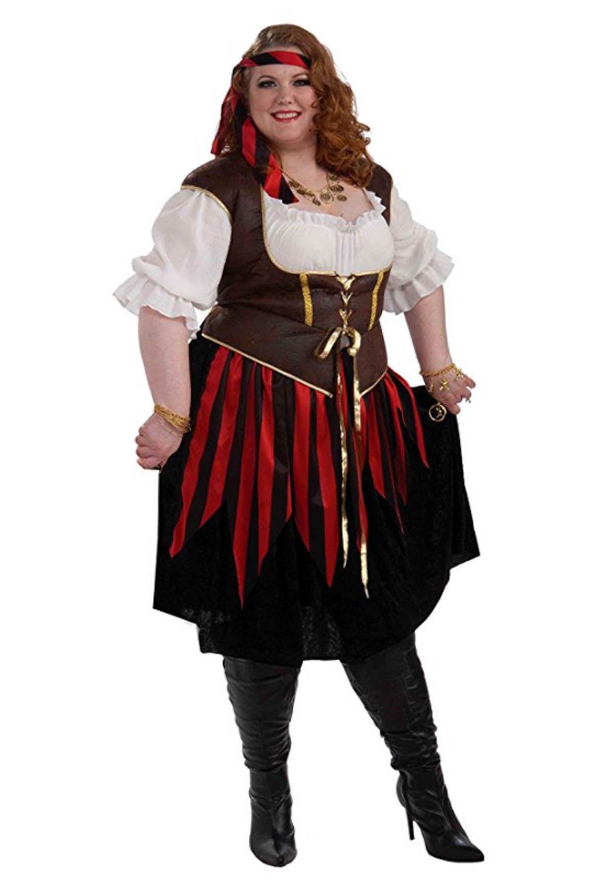 26 cheap plus size womens halloween costume ideas - cute costumes