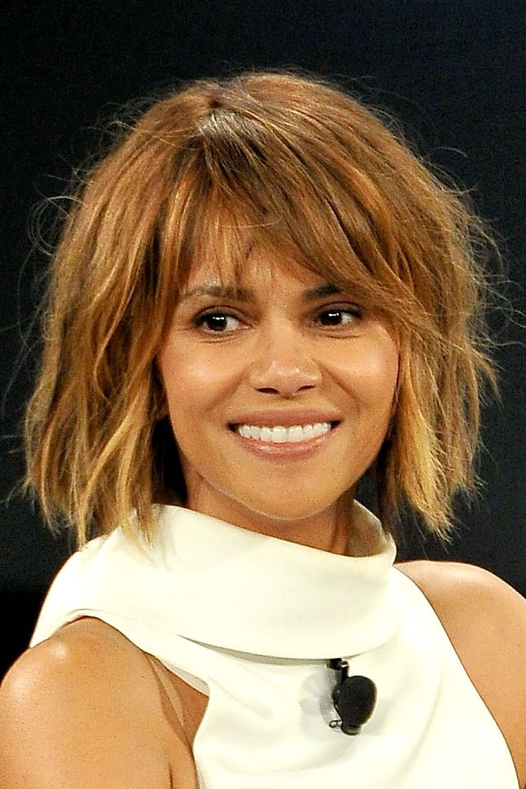 30 Best Hairstyles for Women Over 50 - Gorgeous Haircut Ideas for Older Women