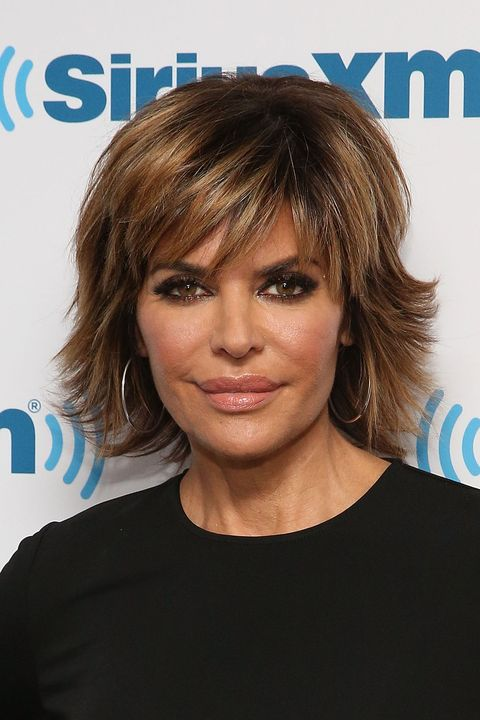 35 Best Hairstyles for Women Over 50 - Gorgeous Haircut Ideas for ...