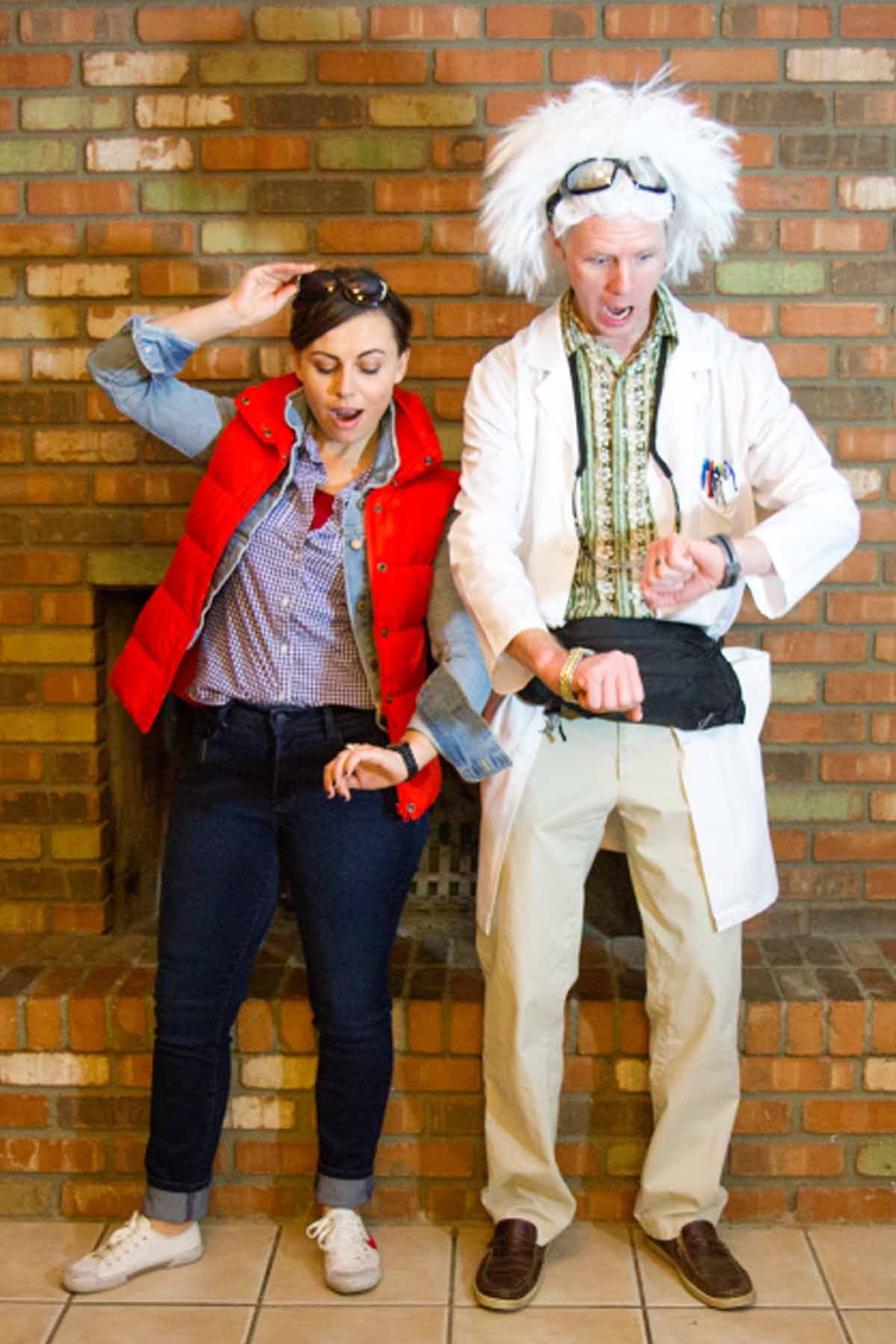 56 cute couples halloween costumes 2018 best ideas for duo costumes