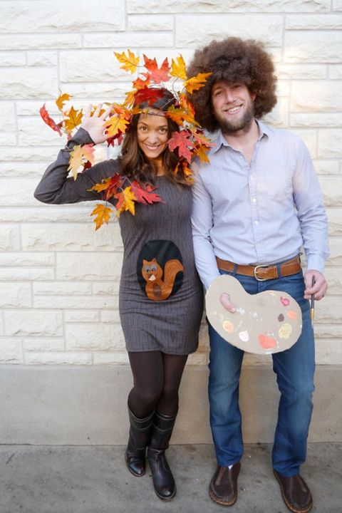 62 Couples Costumes 2019 - Best Ideas for Couples Halloween Costumes