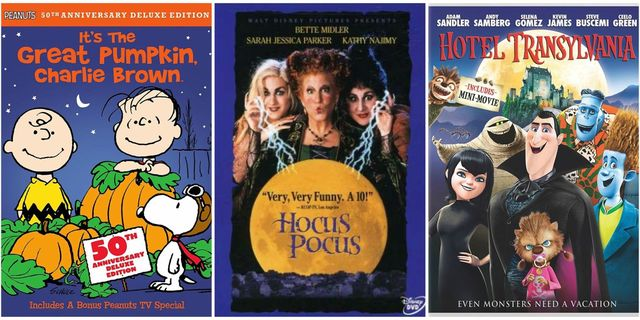 10 Best Halloween Movies for Kids - Good Family-Friendly Halloween ...