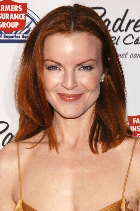 marcia cross medium hairstyles