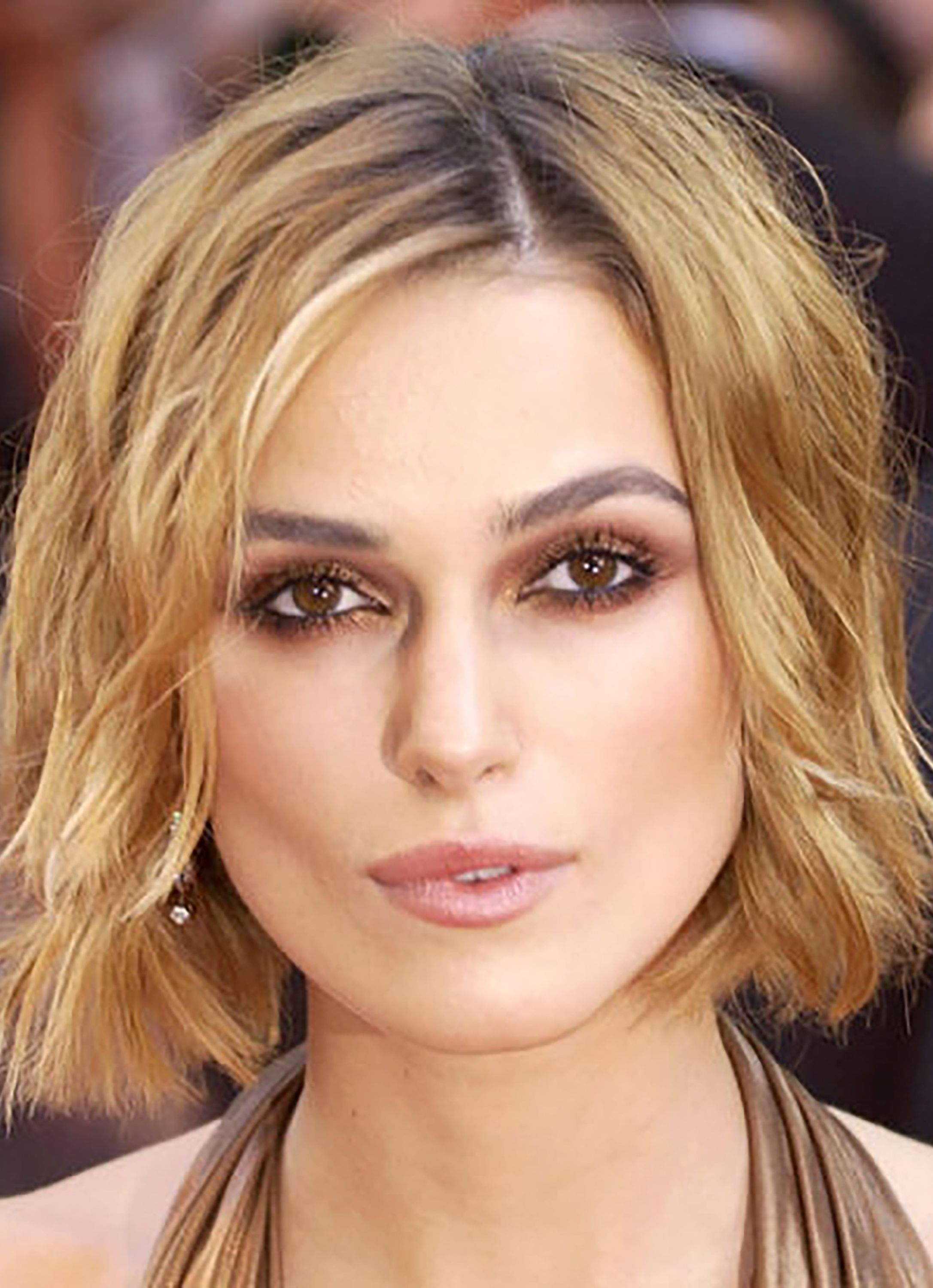 23 Best Hairstyles For Square Faces