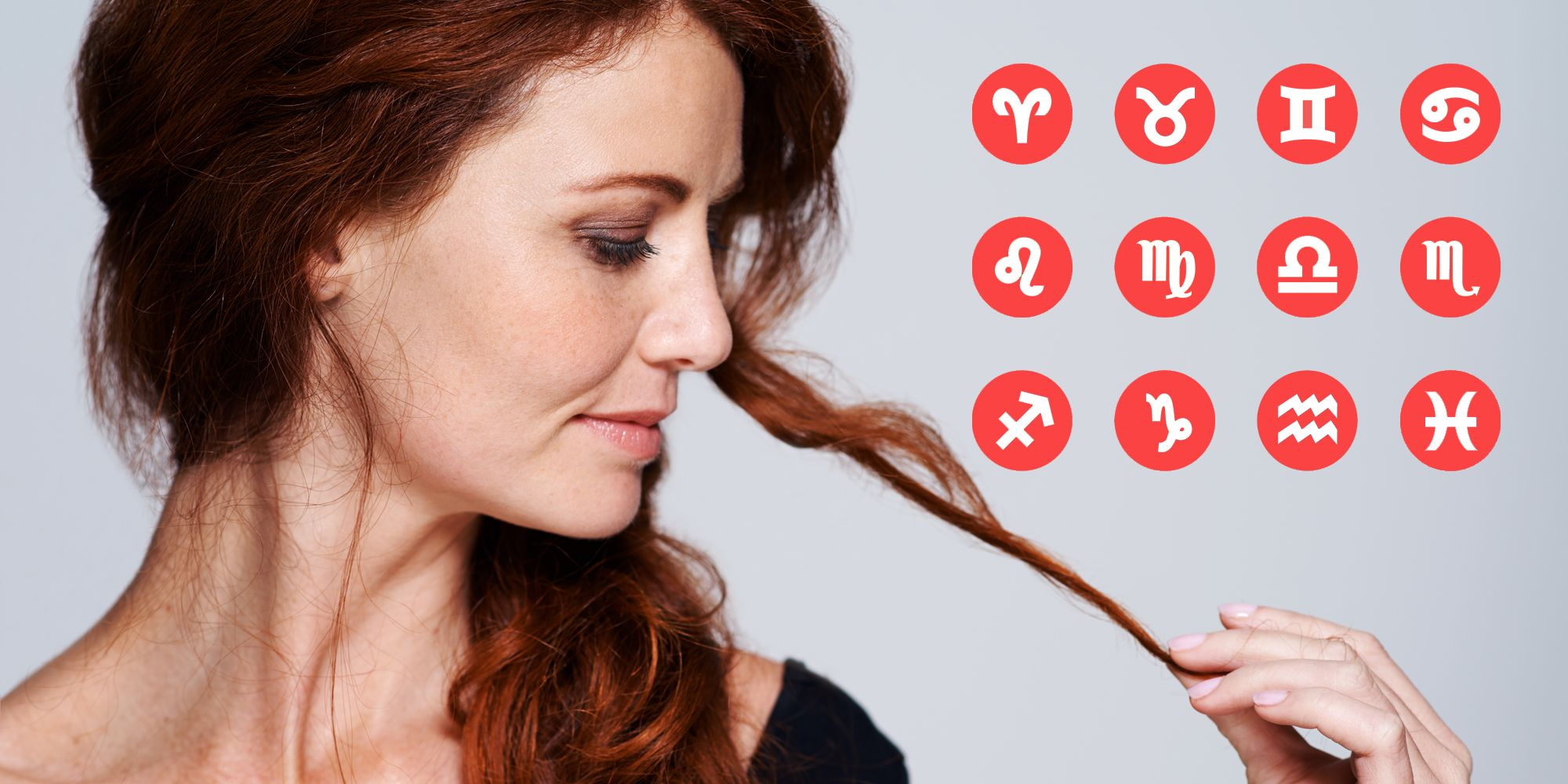 The Best Haircut For Your Zodiac Sign What Your Zodiac Sign Says
