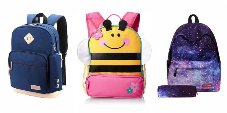 12 Cool Back-to-School Backpacks Under $30 - Cheap Book Bags for ...