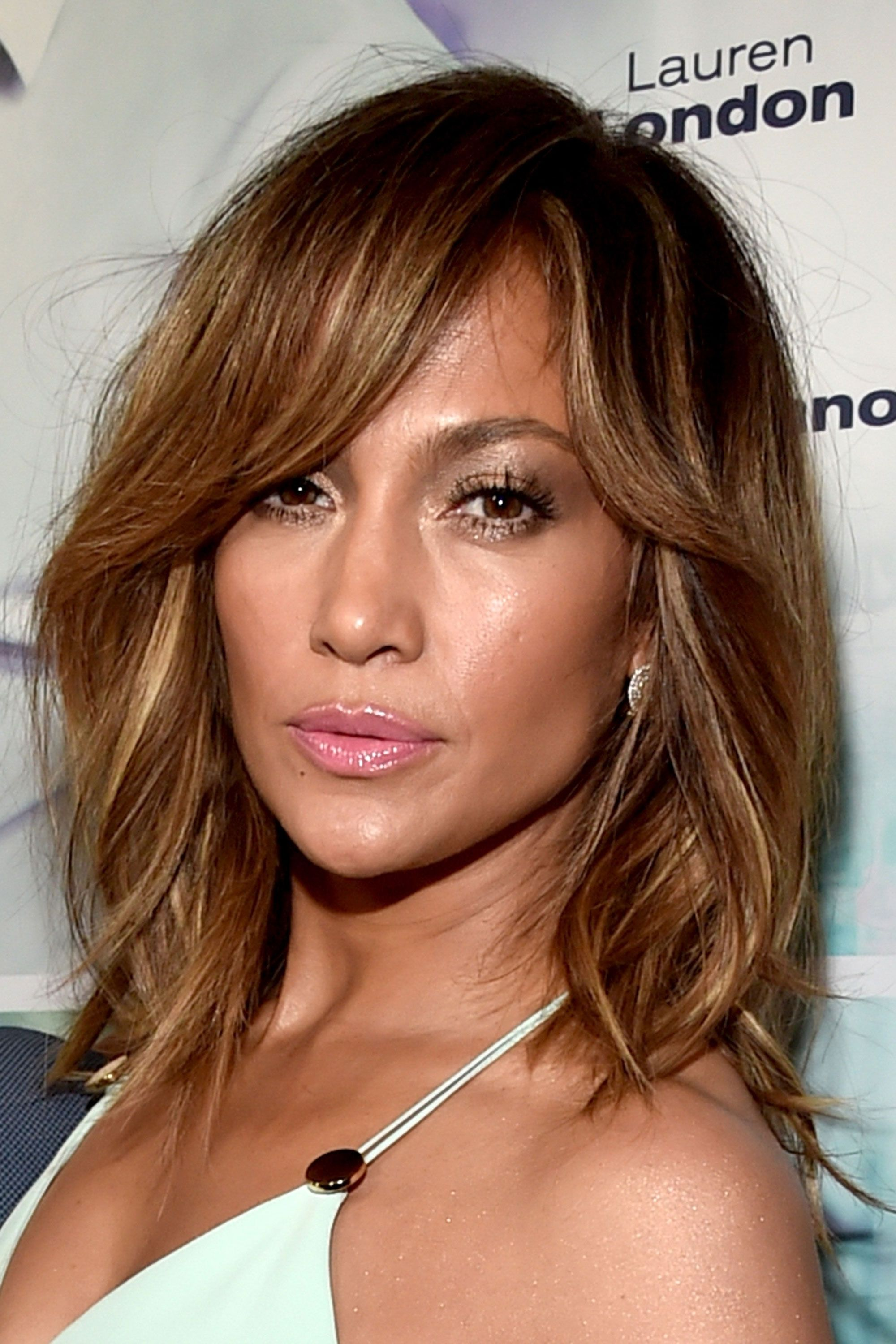 12 Best Hairstyles with Bangs - Celebrity Haircuts with Bangs