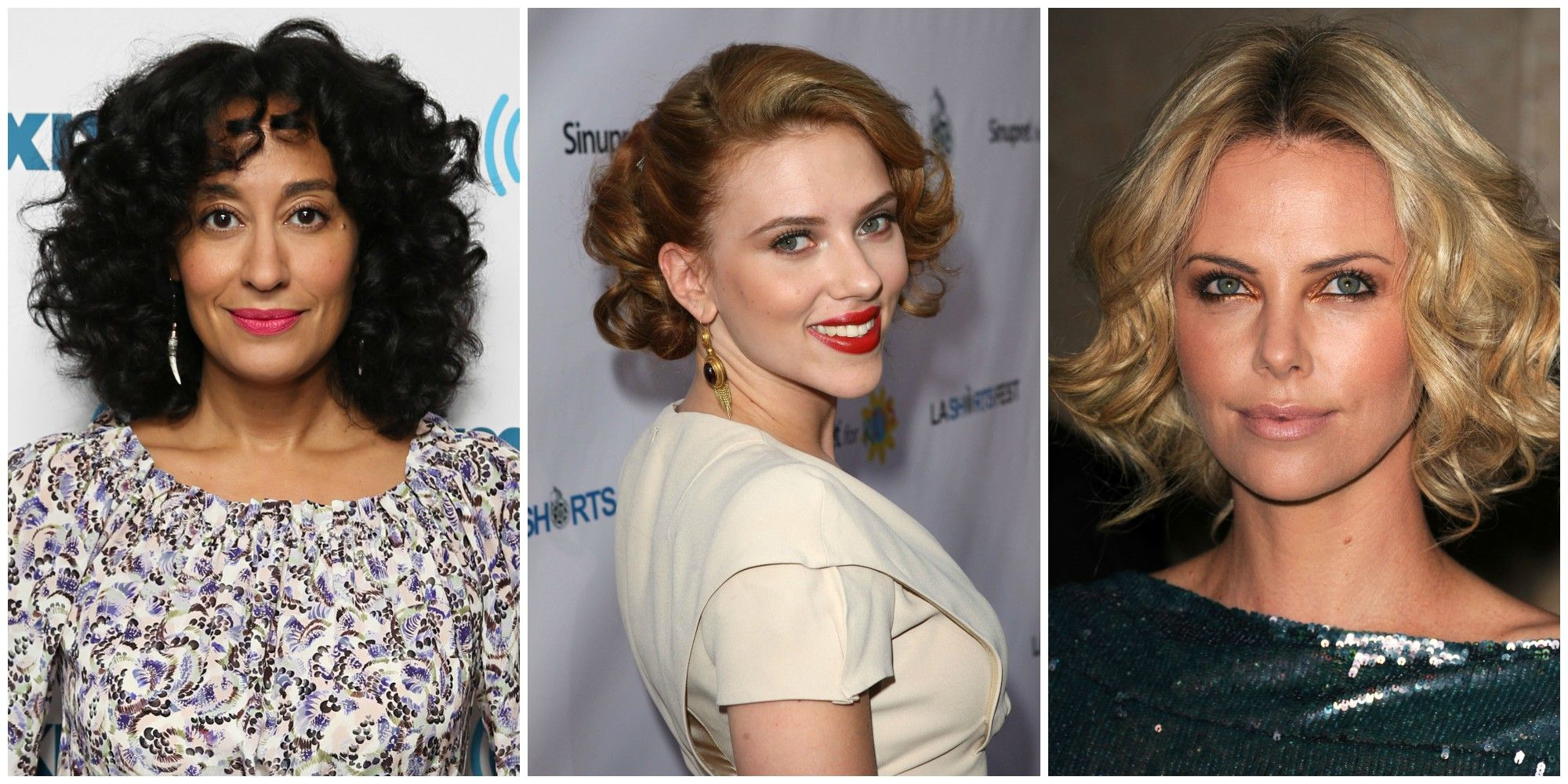 14 Best Short Curly Hairstyles For Women