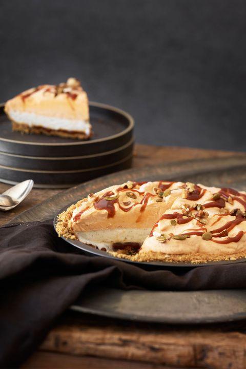 pumpkin pie recipes. Getty Images