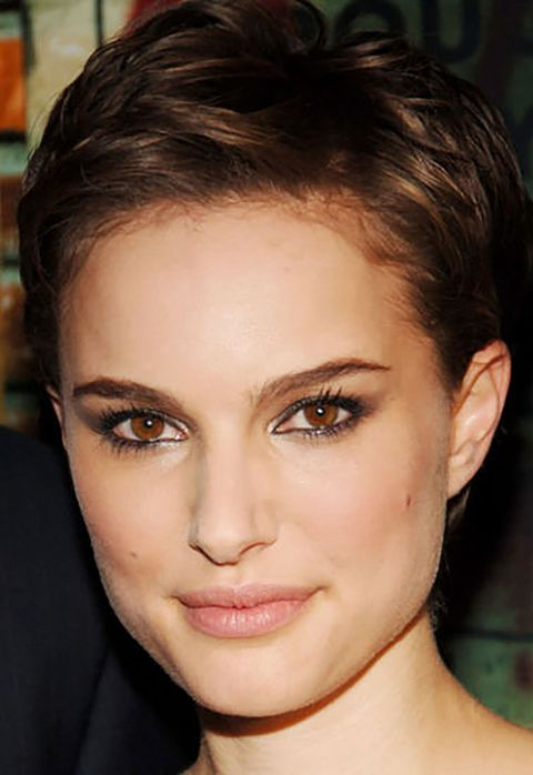 natalie portman hair styles 27 haircuts for 2017 easy 2887