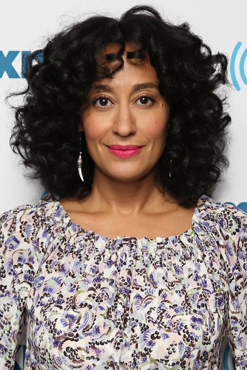 Short Curly Hair Tracee Ellis Ross