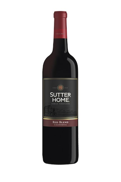 Thanksgiving Wine red blend
