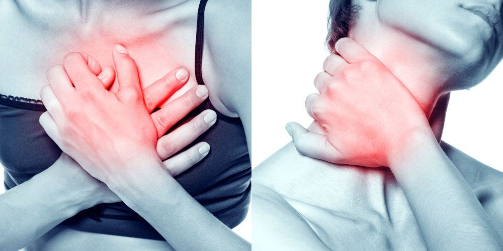 More Women Have Fibromyalgia Than Breast Cancer