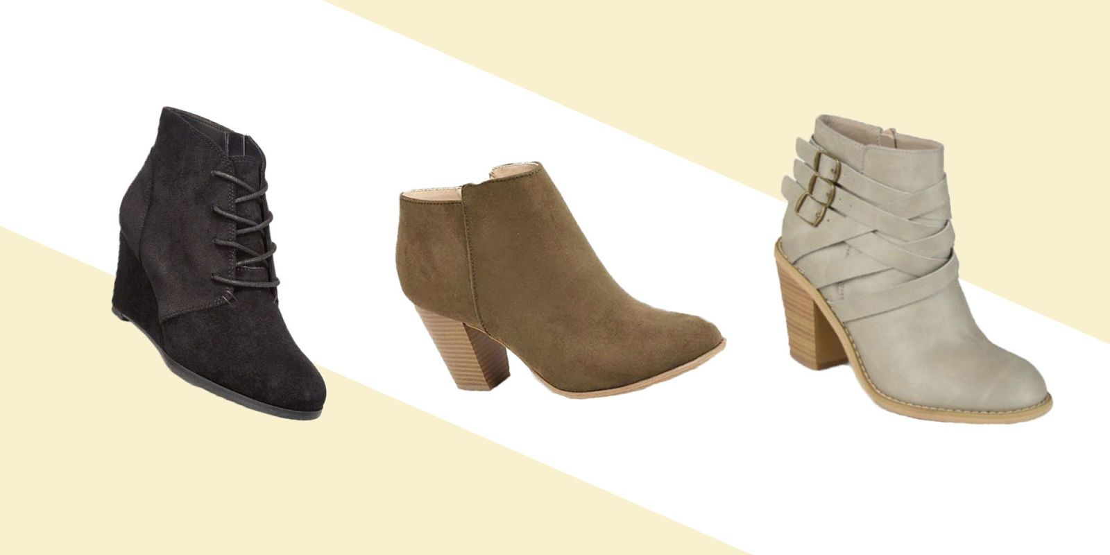 Fall is here, which means women are hurrying to get their cool-weather  wardrobes together—and footwear is a big part of the transition. This  season, boots ...