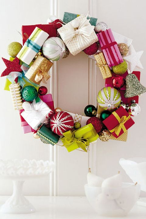 christmas wreaths Truly Gifted
