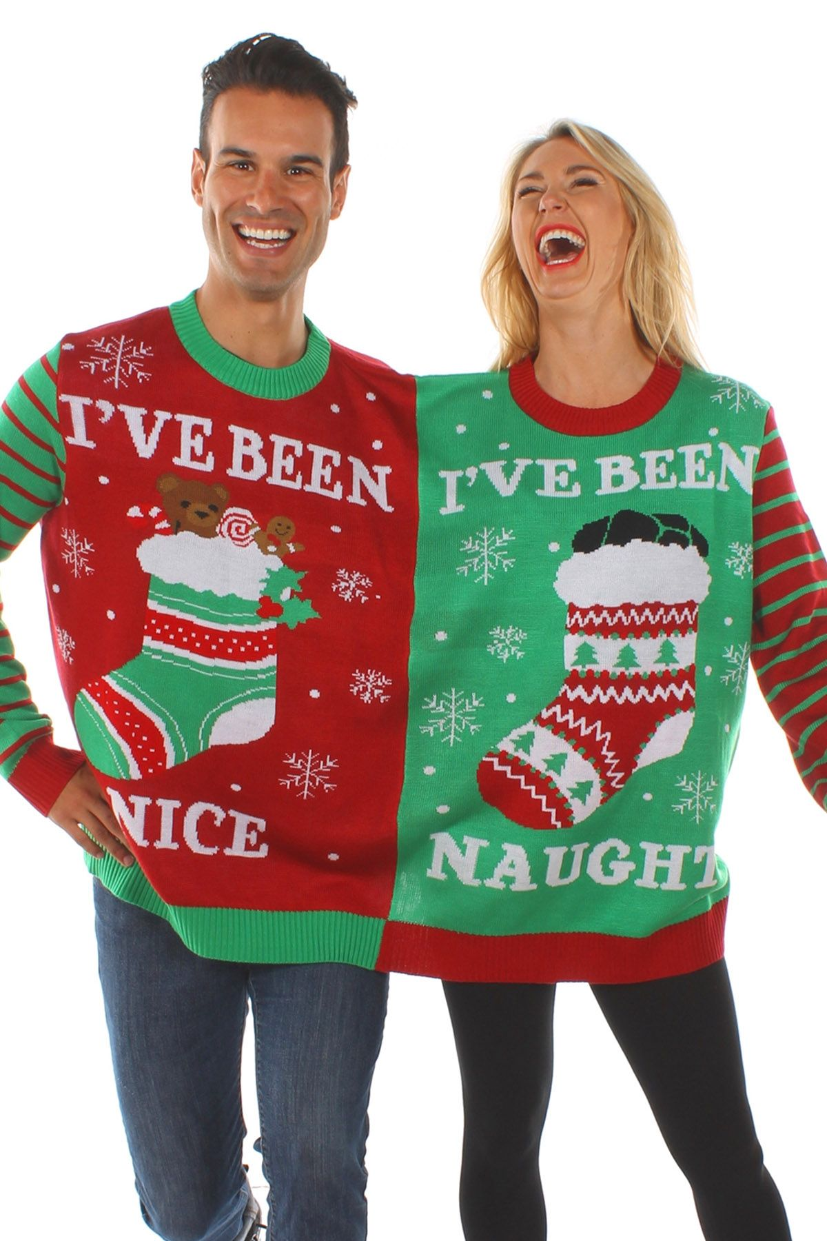 22 Ugly Christmas Sweater Ideas To Buy And Diy Tacky Christmas