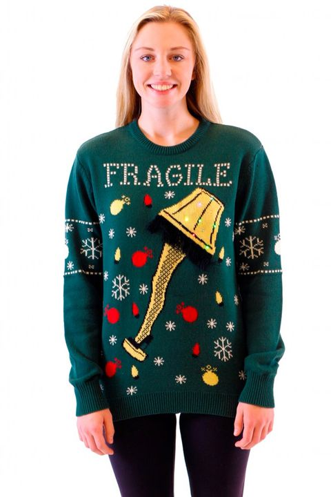 23 ugly christmas sweater ideas to buy and diy tacky christmas ugly christmas sweaters solutioingenieria Choice Image