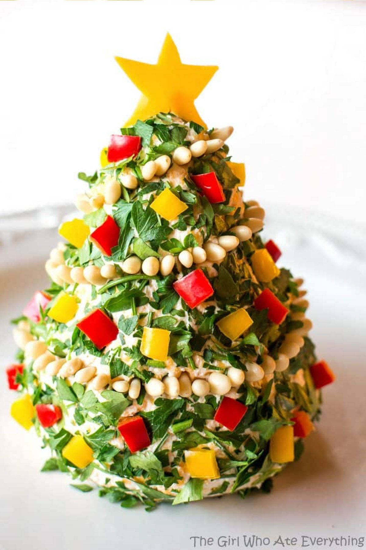 I Just Go Nuts At Christmas.47 Easy Christmas Party Appetizers Best Recipes For