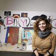 Art, Visual arts, Design, Illustration, Graphic design, Artist, Street art, Style, Fashion design,