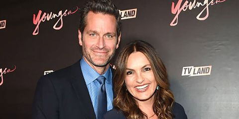 mariska hargitay and younger star peter hermann s marriage is