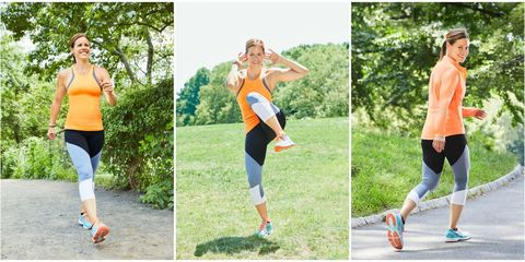 Clothing, Running, Jogging, Recreation, Exercise, Leg, Arm, Footwear, Leggings, Joint,