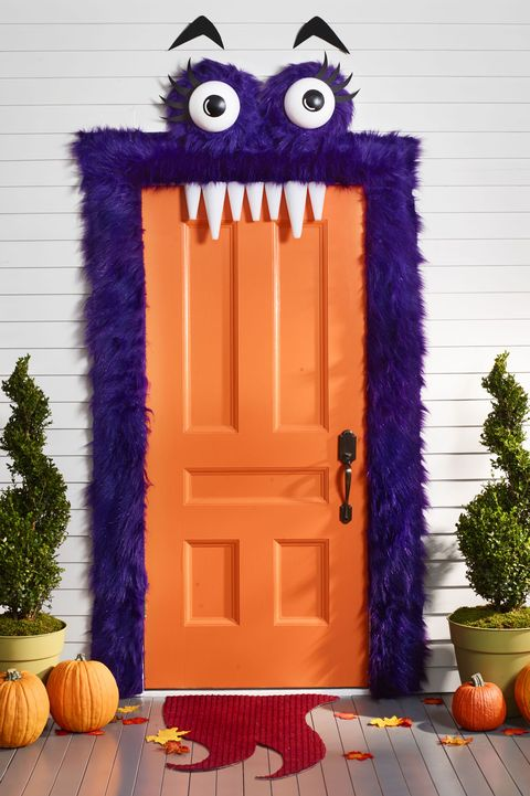 54 Easy Halloween Decorations Spooky Home Decor Ideas