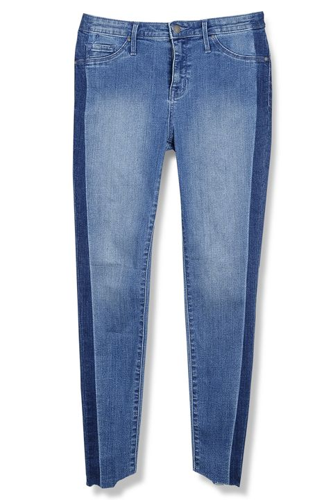 Denim, Jeans, Clothing, Blue, Pocket, Textile, Trousers,
