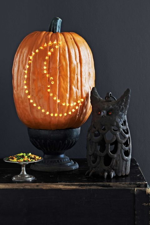 Printable pumpkin stencils free carving patterns