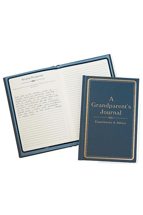 Gifts For Grandma Grandparent Journal