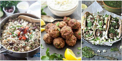 Dish, Food, Cuisine, Ingredient, Meatball, Kofta, Falafel, Produce, Recipe, Vegetarian food,