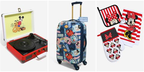 16 Unique Disney Gifts for Adults - Christmas Gift Ideas for Disney ...