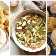 Dish, Food, Cuisine, Ingredient, Produce, Comfort food, Staple food, Vegetarian food, Meal, Fried food,