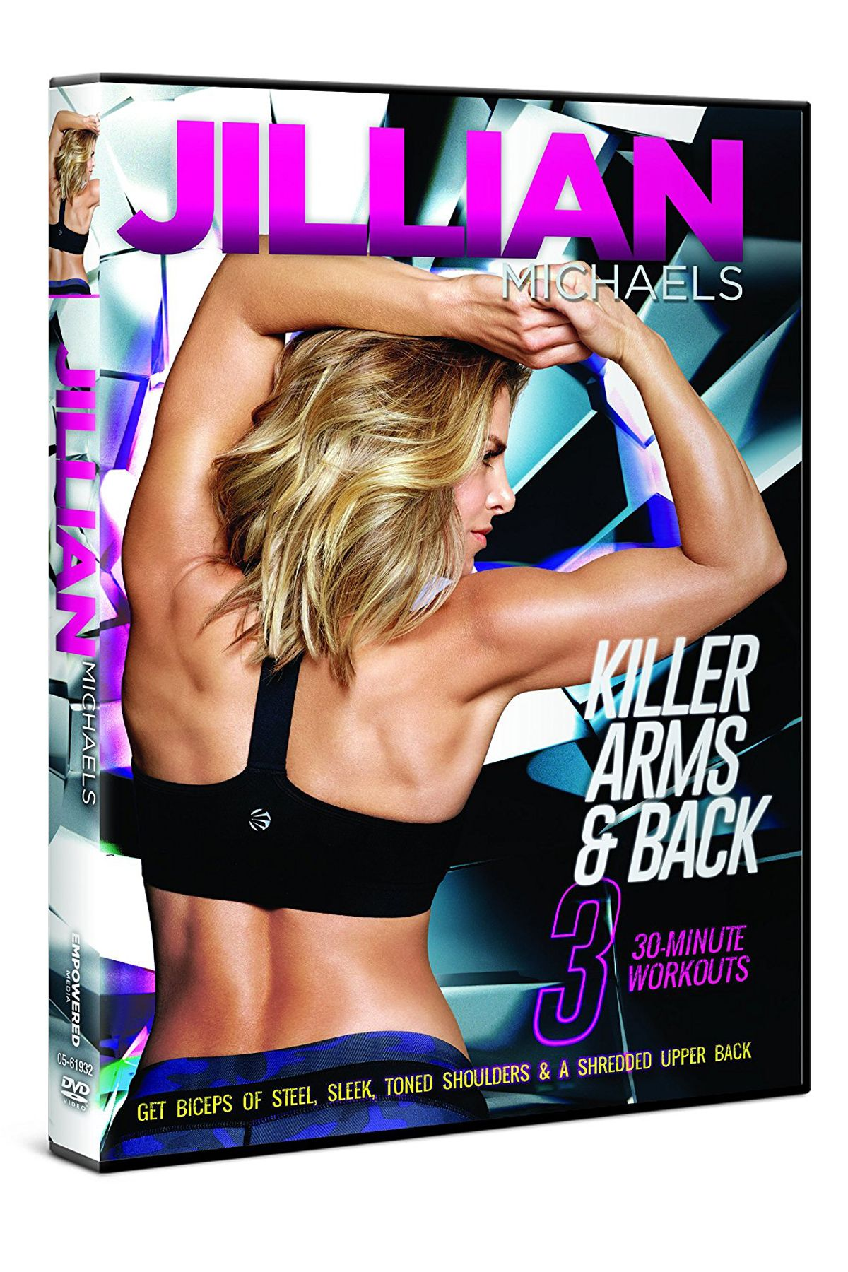 Best fitness dvd to lose weight fast