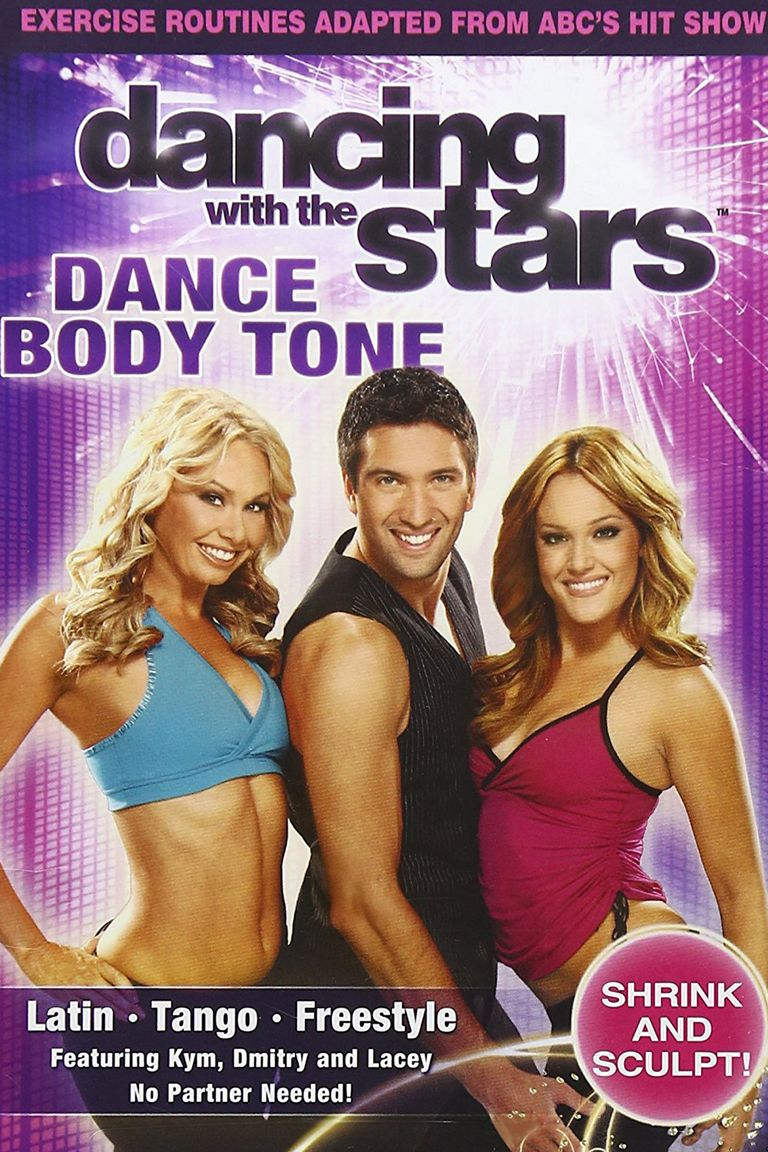 dancing with the stars dvd | eBay
