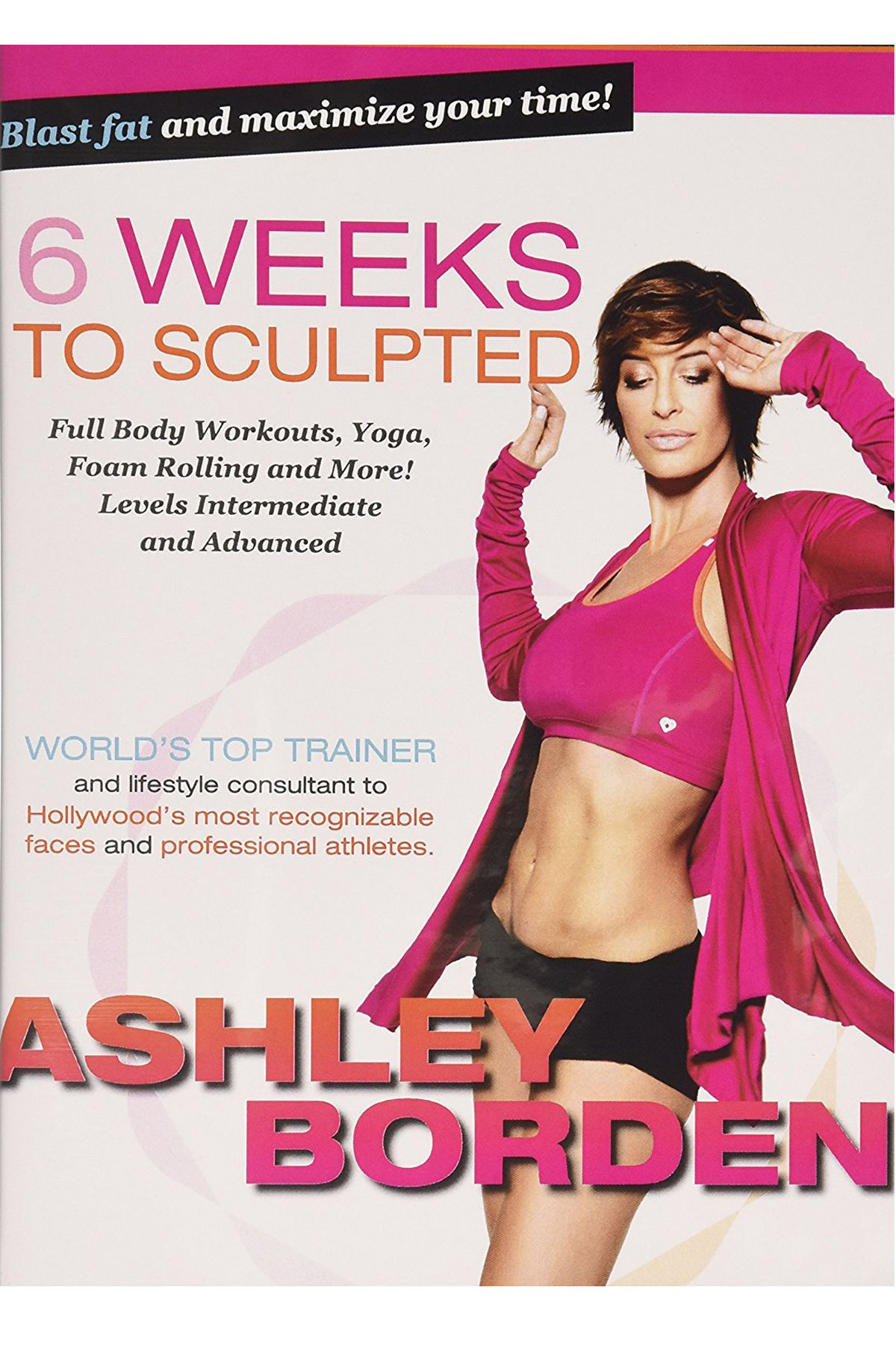 aebcda9eed 35 Best Workout DVDs - Exercise Videos - Woman s Day