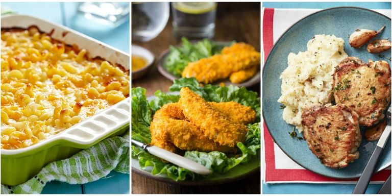 10 gluten free recipes for kids kid friendly gluten free meals they may be grain free but these yummy kid friendly meals are full of flavor plus get more gluten free meal ideas forumfinder Choice Image