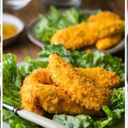 Dish, Food, Cuisine, Ingredient, Meal, Fried food, Comfort food, Produce, Recipe, Lunch,