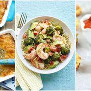 Dish, Food, Cuisine, Ingredient, Meal, Brunch, Comfort food, Produce, Recipe, Staple food,