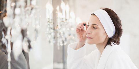 Skin, Head, Beauty, Forehead, Eye, Headgear, Headpiece, Temple, Ear, Photography,