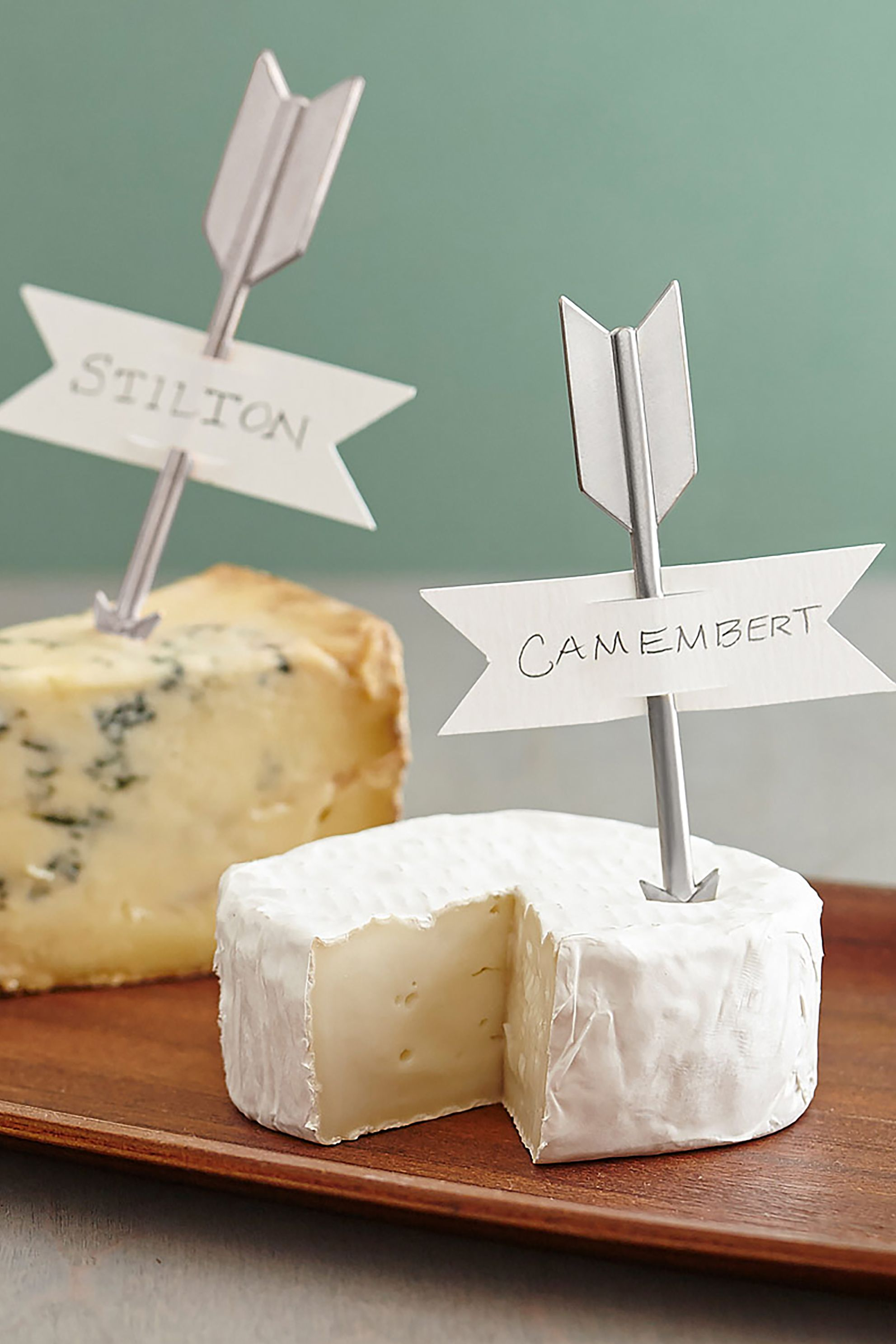 gifts for cheese lovers arrows