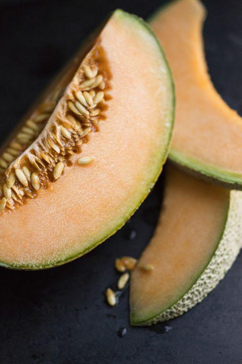 Galia, Muskmelon, Melon, Cantaloupe, Food, Fruit, Plant, Acorn squash, Cucumis, Superfood,