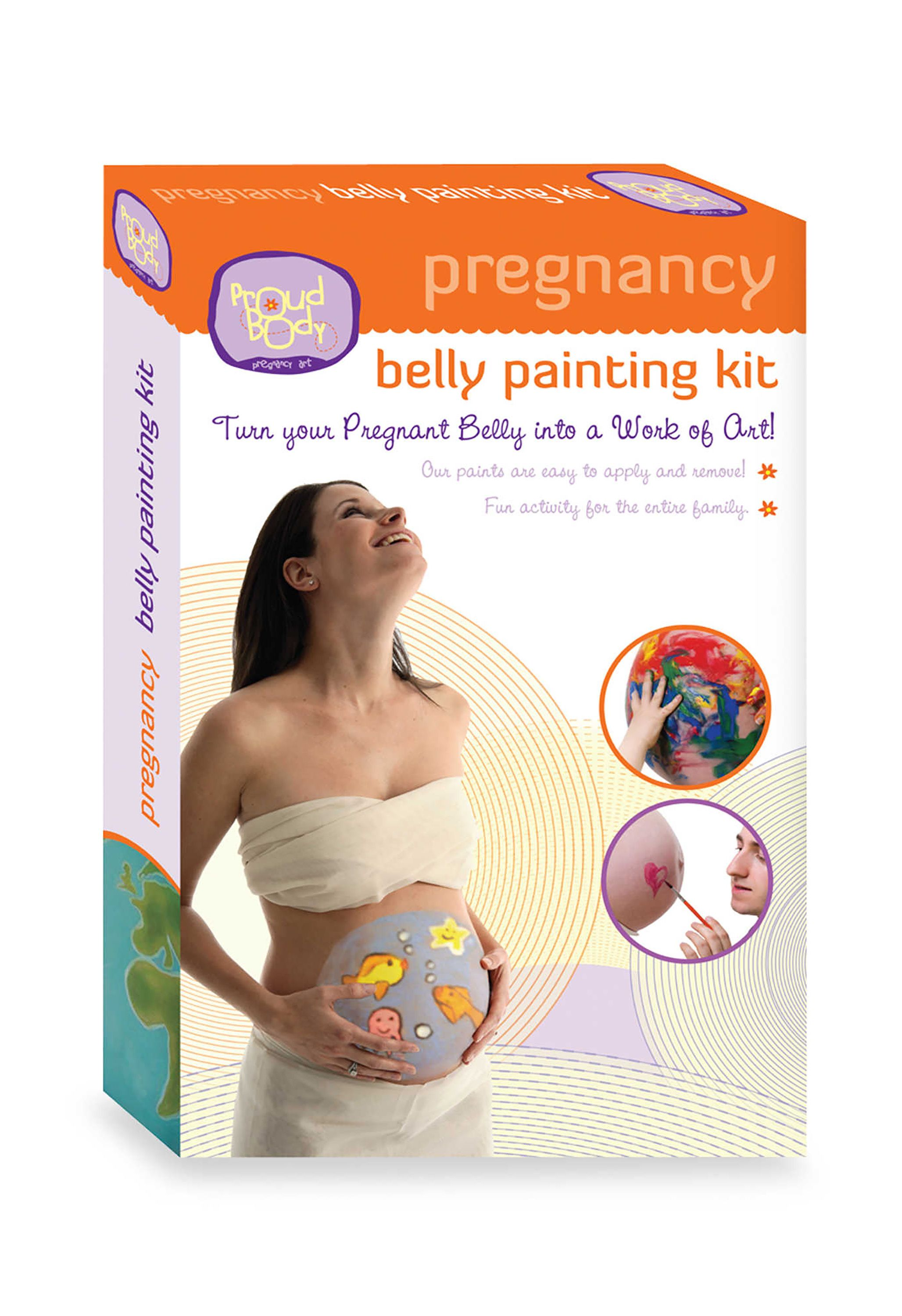 20 Best Gifts For Pregnant Women - Cute Pregnancy Gifts for New Moms