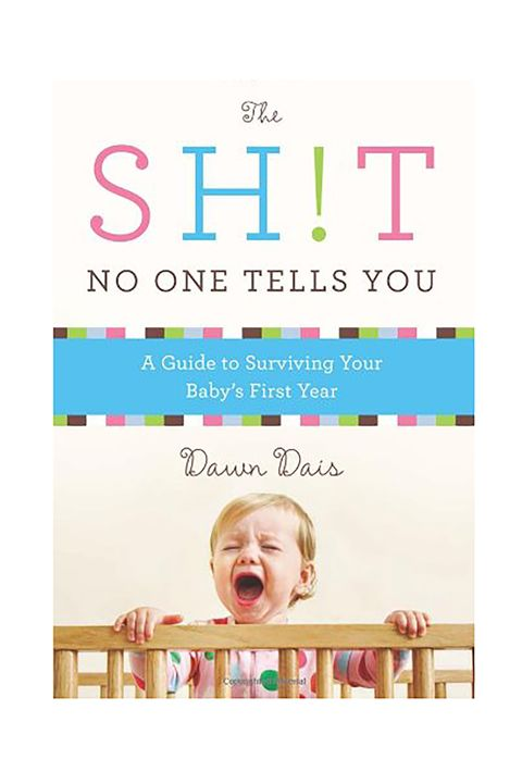 Pregnancy Gifts The Sht No One Tells You A Guide To Surviving Courtesy Of Amazon