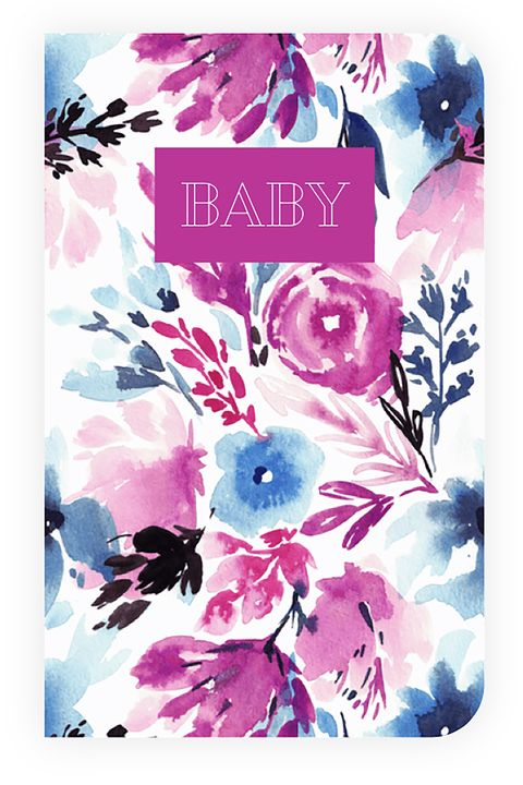 Pregnancy Gifts May Designs Journal