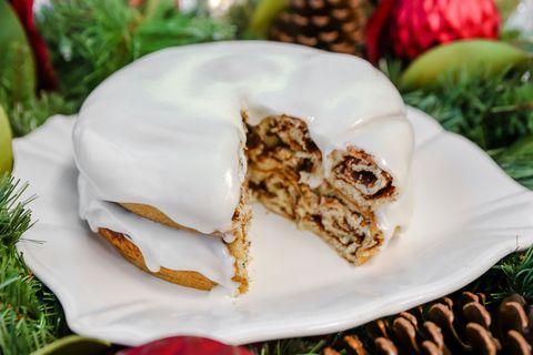 Dish, Food, Cuisine, Ingredient, Dessert, Carrot cake, Produce, Cake, Baked goods, Recipe,
