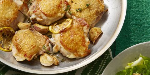 17 italian chicken recipes quick and easy chicken dishes crispy chicken forumfinder Images