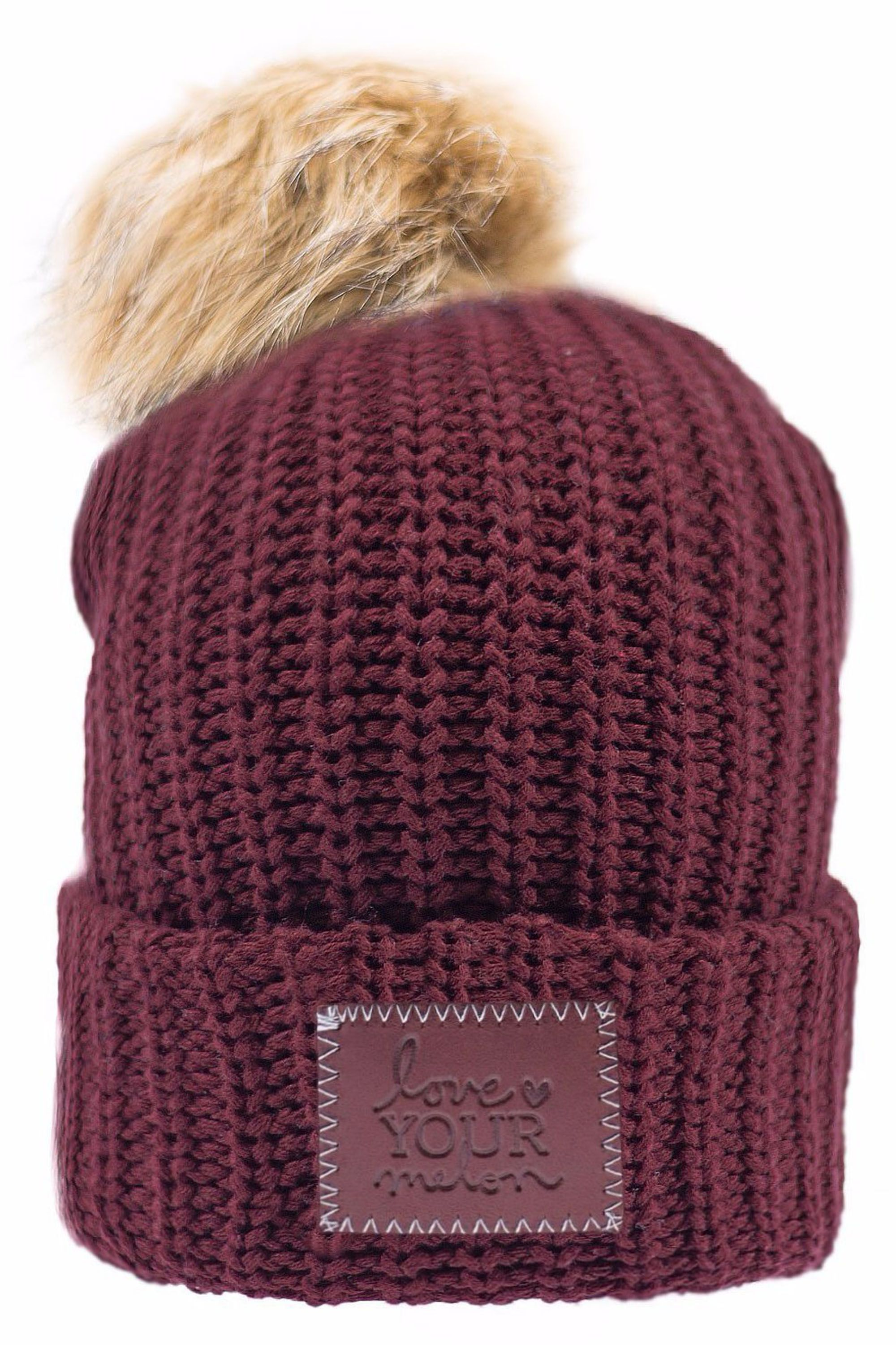 Love Your Melon Pom Beanie Gifts That Give Back