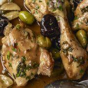 slow cooker chicken marbella