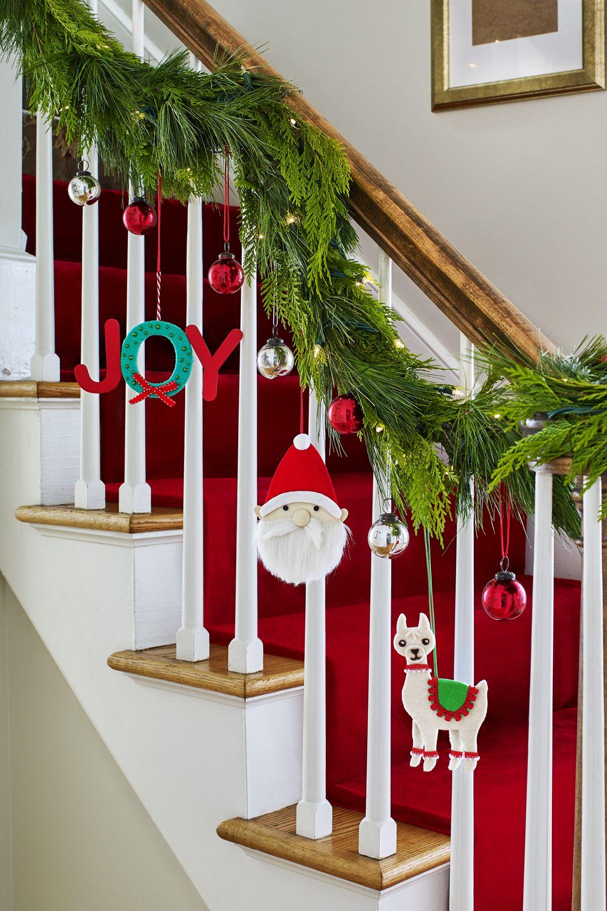 42 Homemade Diy Christmas Ornament Craft Ideas How To Make Holiday